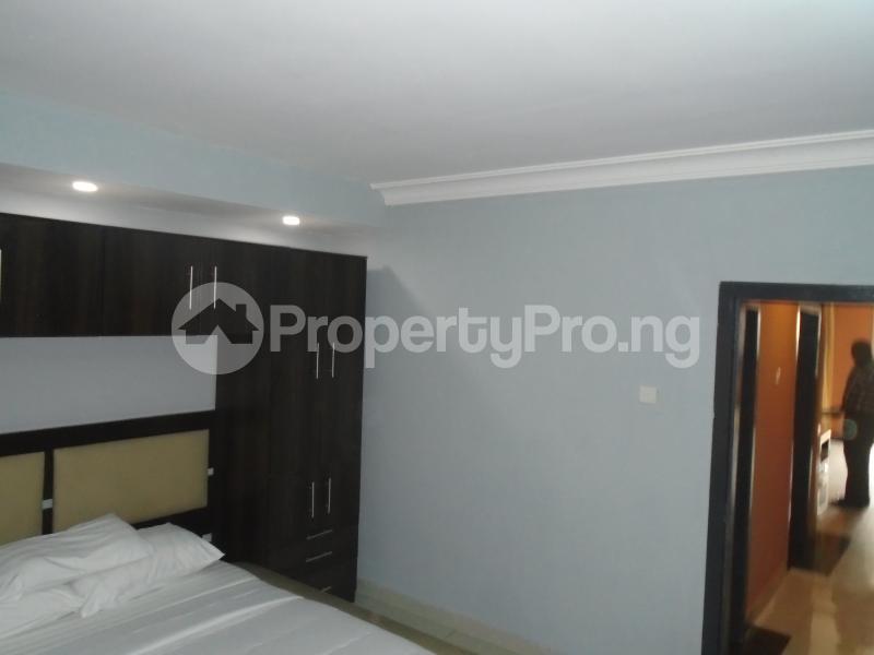 1 bedroom mini flat  Mini flat Flat / Apartment for rent - Ikeja GRA Ikeja Lagos - 10