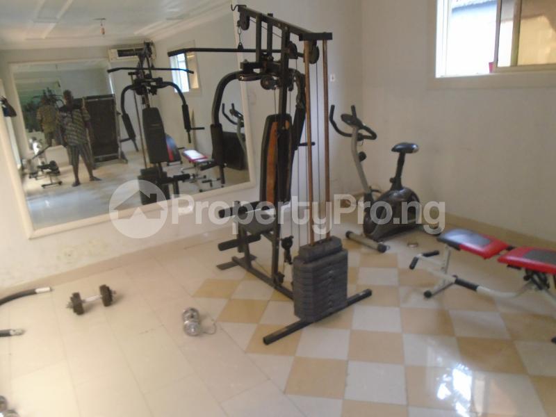 1 bedroom mini flat  Mini flat Flat / Apartment for rent - Ikeja GRA Ikeja Lagos - 16