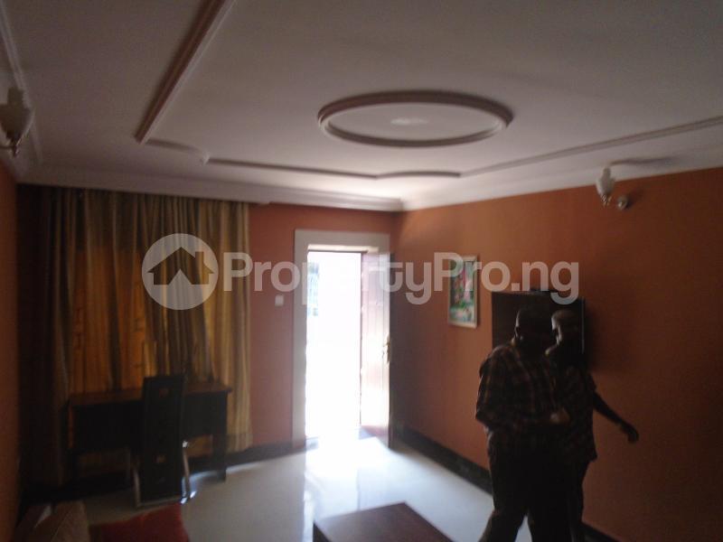 1 bedroom mini flat  Mini flat Flat / Apartment for rent - Ikeja GRA Ikeja Lagos - 2