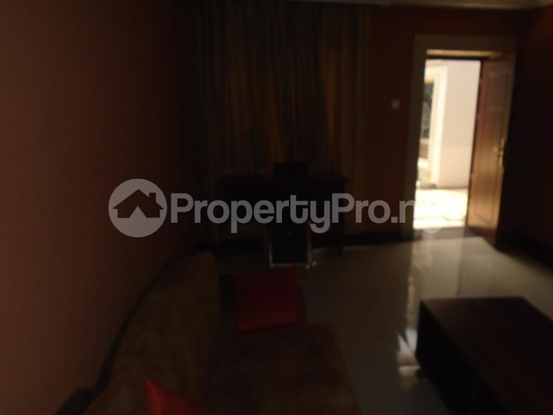 1 bedroom mini flat  Mini flat Flat / Apartment for rent - Ikeja GRA Ikeja Lagos - 1
