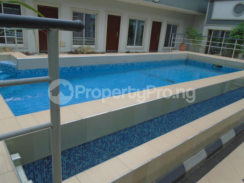 1 bedroom mini flat  Mini flat Flat / Apartment for rent - Ikeja GRA Ikeja Lagos - 15