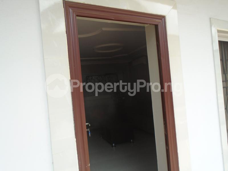 1 bedroom mini flat  Mini flat Flat / Apartment for rent - Ikeja GRA Ikeja Lagos - 0