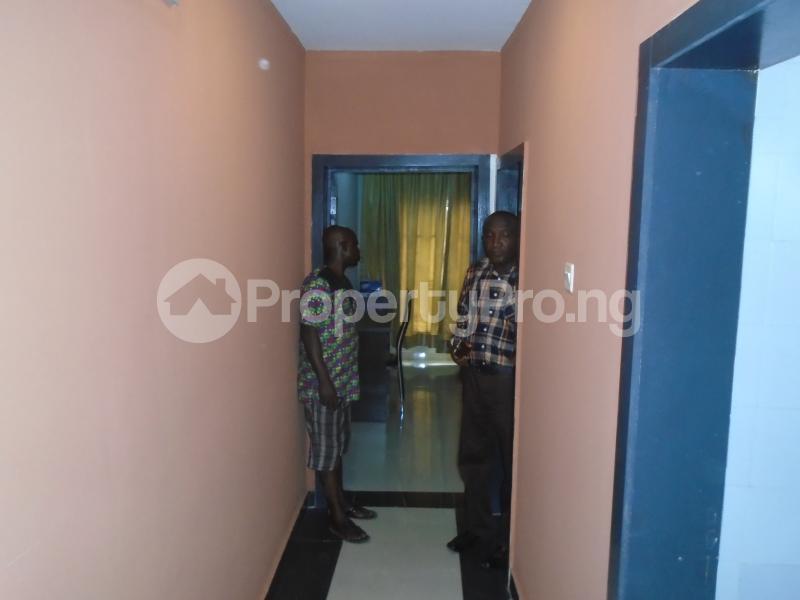 1 bedroom mini flat  Mini flat Flat / Apartment for rent - Ikeja GRA Ikeja Lagos - 6