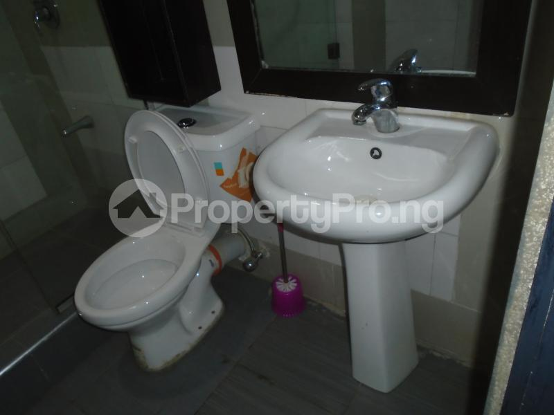 1 bedroom mini flat  Mini flat Flat / Apartment for rent - Ikeja GRA Ikeja Lagos - 12