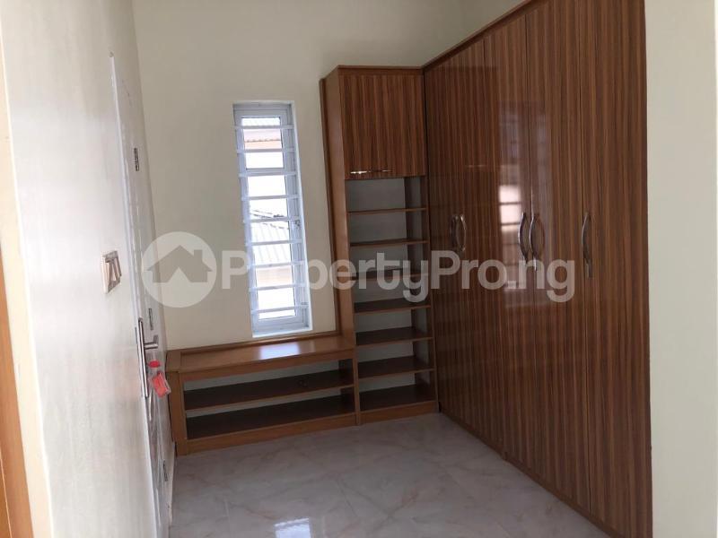 4 bedroom Detached Duplex House for sale Divine Homes Estate Thomas estate Ajah Lagos - 16
