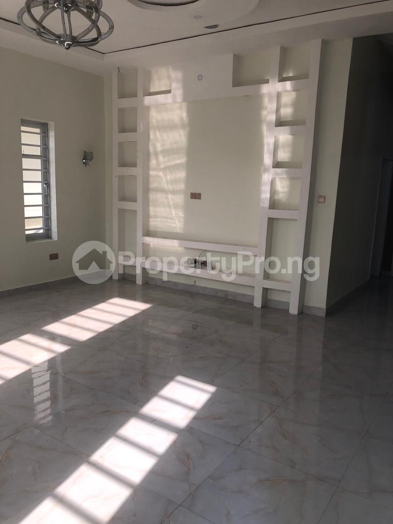 4 bedroom Detached Duplex House for sale Divine Homes Estate Thomas estate Ajah Lagos - 9