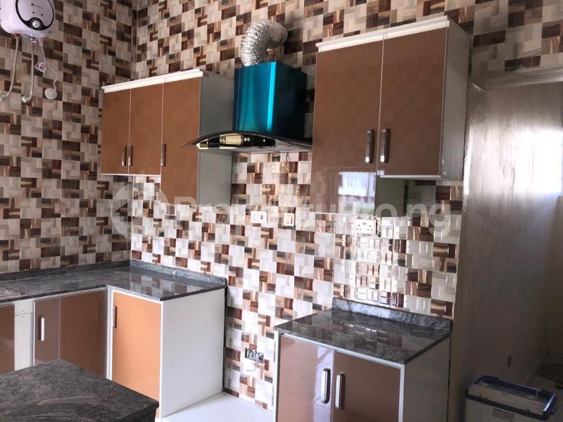 4 bedroom Detached Duplex House for sale Divine Homes Estate Thomas estate Ajah Lagos - 18