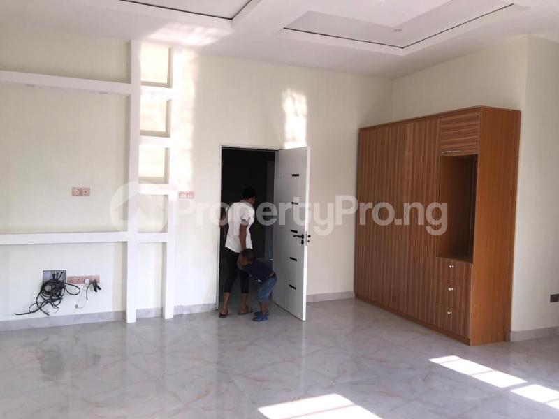 4 bedroom Detached Duplex House for sale Divine Homes Estate Thomas estate Ajah Lagos - 15