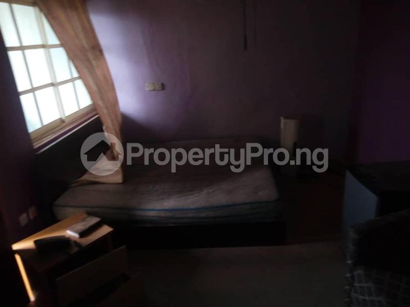 10 bedroom Hotel/Guest House Commercial Property for sale egbeda Idimu Egbe/Idimu Lagos - 15