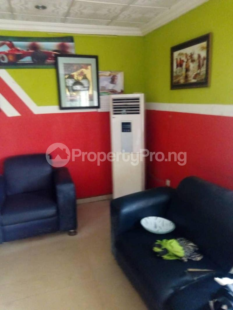10 bedroom Hotel/Guest House Commercial Property for sale egbeda Idimu Egbe/Idimu Lagos - 8