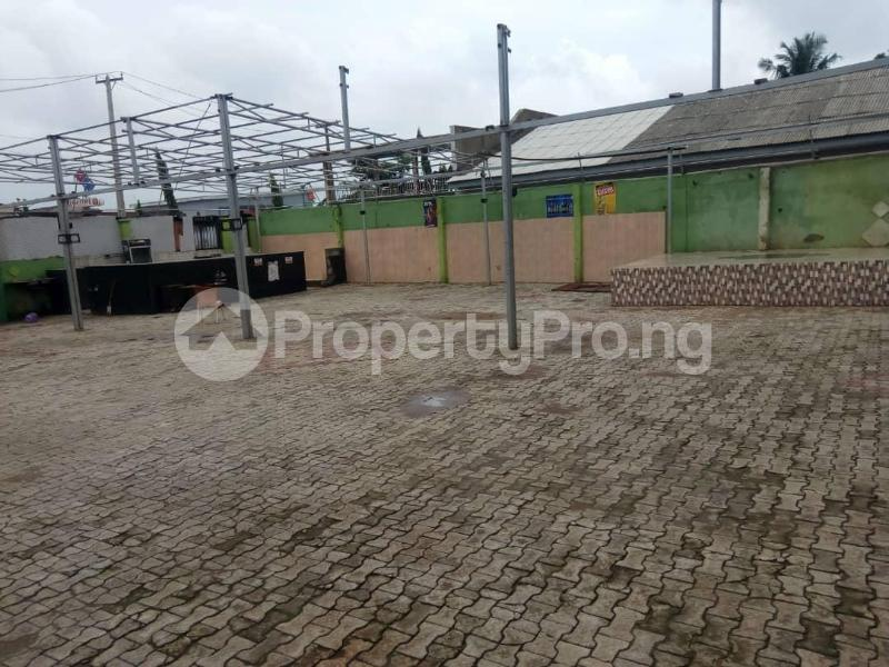 10 bedroom Hotel/Guest House Commercial Property for sale egbeda Idimu Egbe/Idimu Lagos - 6