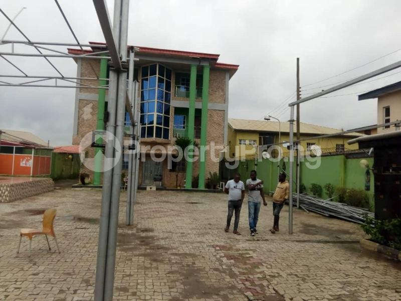 10 bedroom Hotel/Guest House Commercial Property for sale egbeda Idimu Egbe/Idimu Lagos - 3