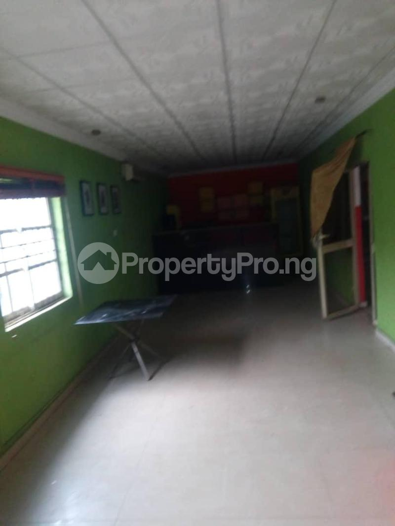 10 bedroom Hotel/Guest House Commercial Property for sale egbeda Idimu Egbe/Idimu Lagos - 12