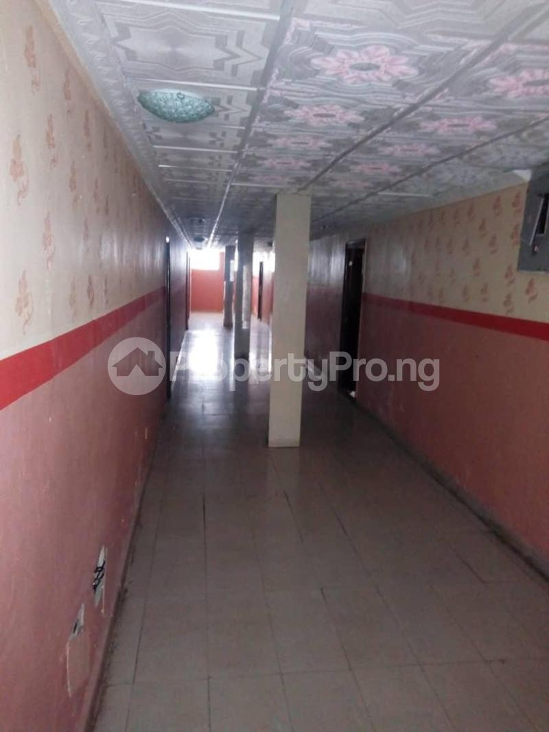 10 bedroom Hotel/Guest House Commercial Property for sale egbeda Idimu Egbe/Idimu Lagos - 17