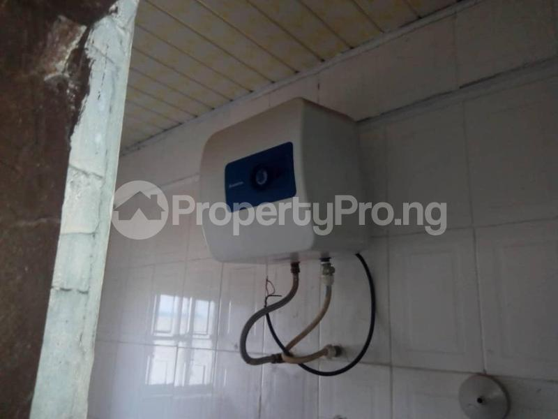 10 bedroom Hotel/Guest House Commercial Property for sale egbeda Idimu Egbe/Idimu Lagos - 16