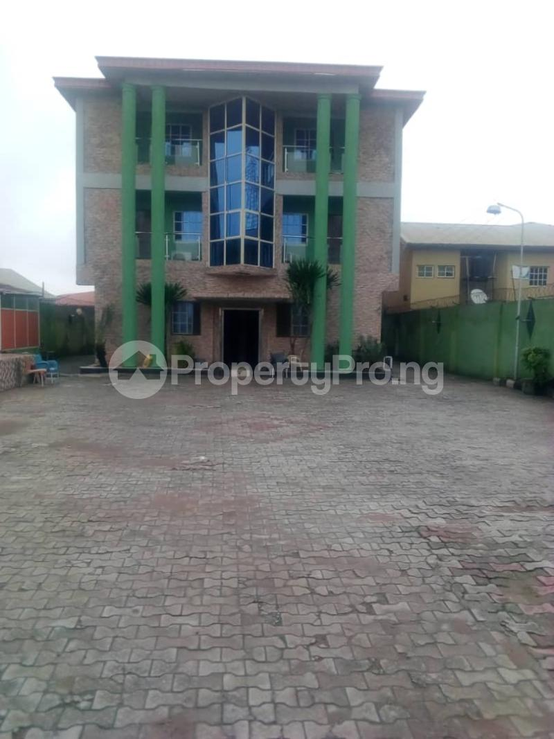 10 bedroom Hotel/Guest House Commercial Property for sale egbeda Idimu Egbe/Idimu Lagos - 26