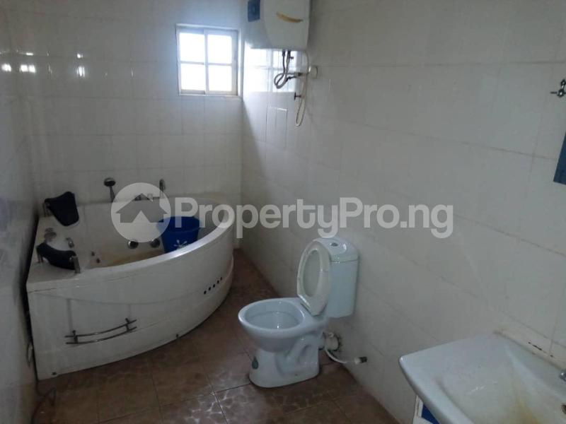 10 bedroom Hotel/Guest House Commercial Property for sale egbeda Idimu Egbe/Idimu Lagos - 20