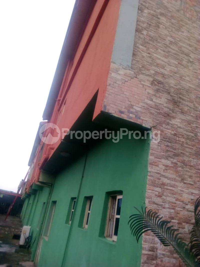 10 bedroom Hotel/Guest House Commercial Property for sale egbeda Idimu Egbe/Idimu Lagos - 27