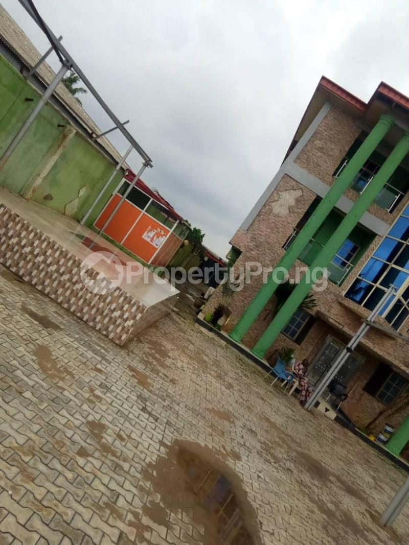 10 bedroom Hotel/Guest House Commercial Property for sale egbeda Idimu Egbe/Idimu Lagos - 5