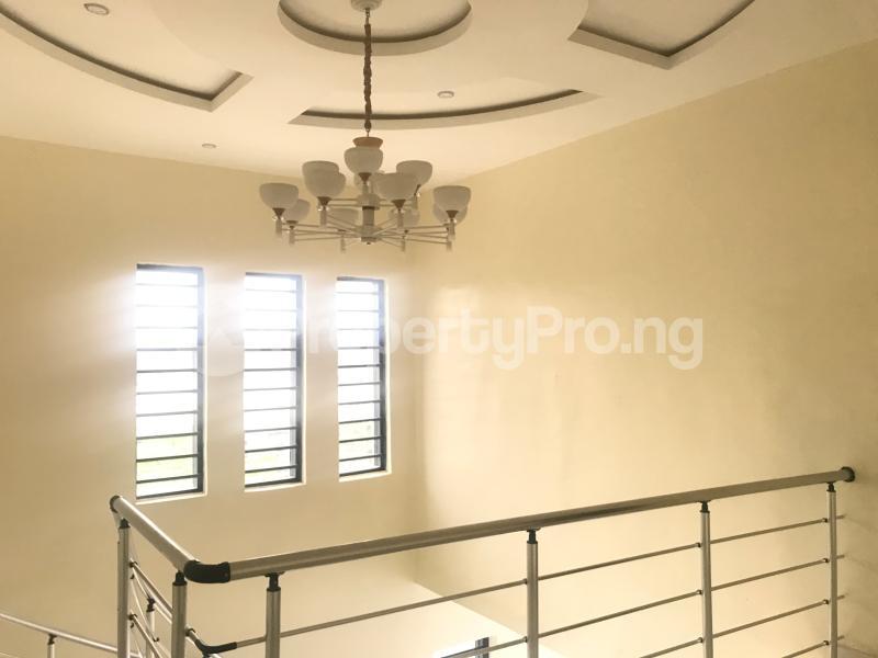 5 bedroom House for sale chevron Lekki Lagos - 8