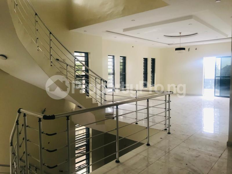 5 bedroom House for sale chevron Lekki Lagos - 12