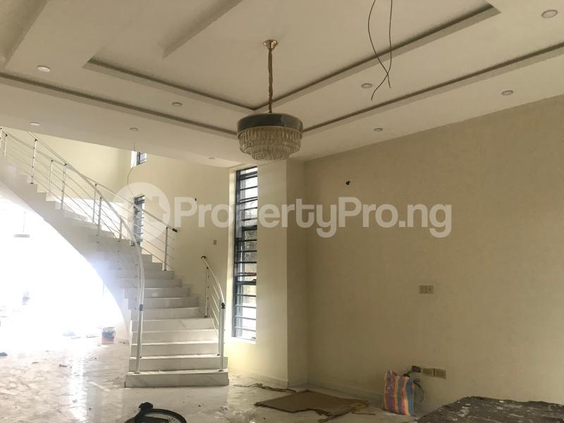 5 bedroom House for sale chevron Lekki Lagos - 2