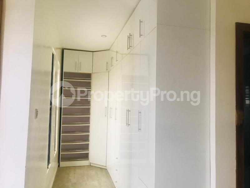 5 bedroom House for sale chevron Lekki Lagos - 10