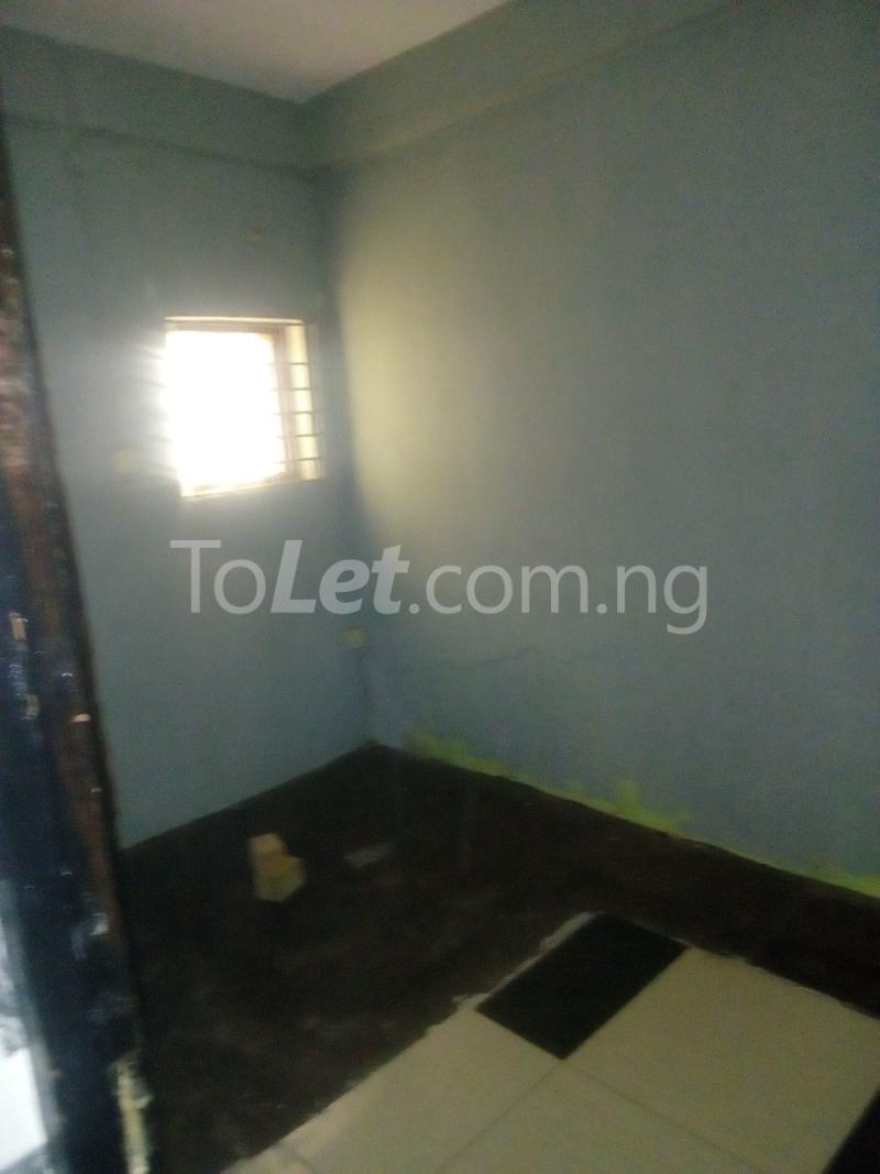 1 bedroom mini flat  Mini flat Flat / Apartment for rent Dideolu estate Ogba Bus-stop Ogba Lagos - 11