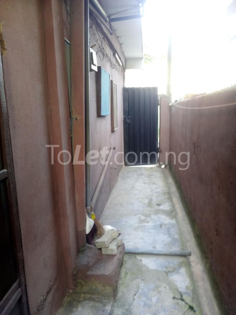 1 bedroom mini flat  Mini flat Flat / Apartment for rent Dideolu estate Ogba Bus-stop Ogba Lagos - 15