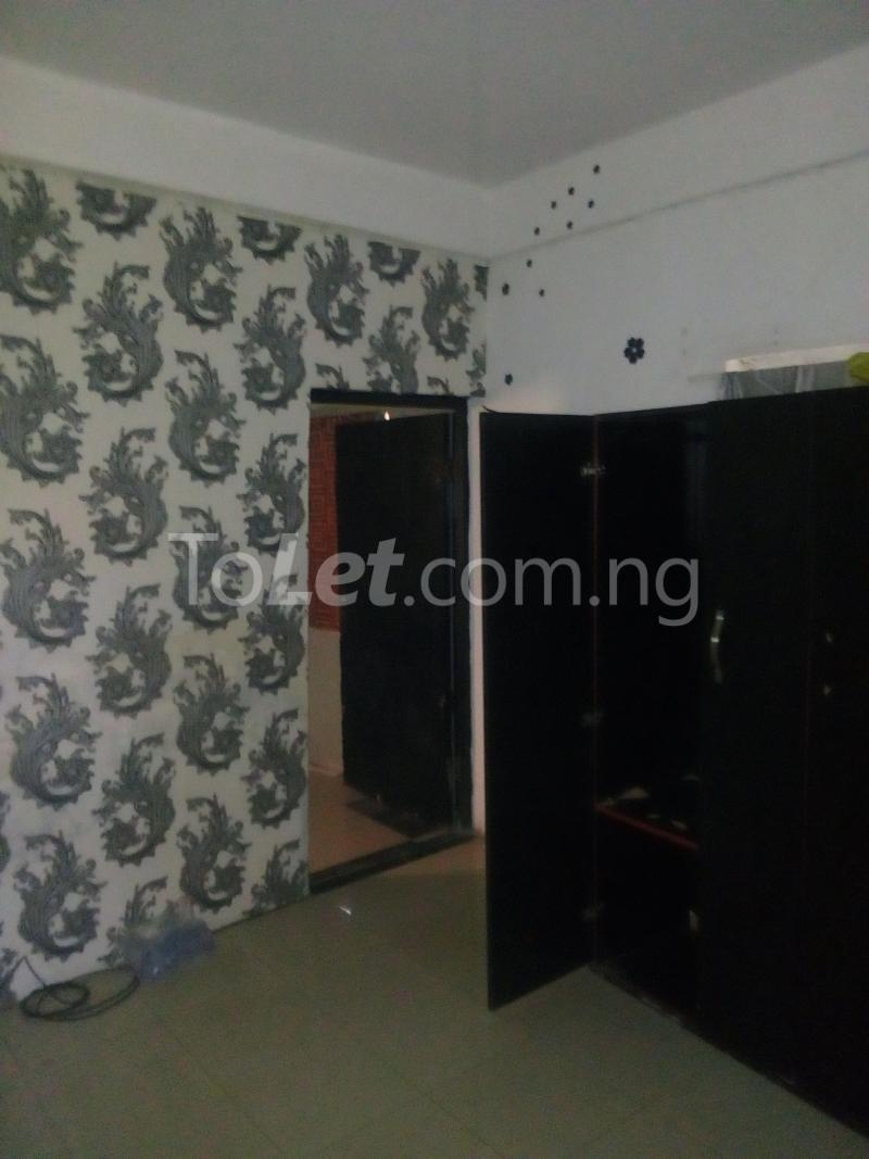 1 bedroom mini flat  Mini flat Flat / Apartment for rent Dideolu estate Ogba Bus-stop Ogba Lagos - 9