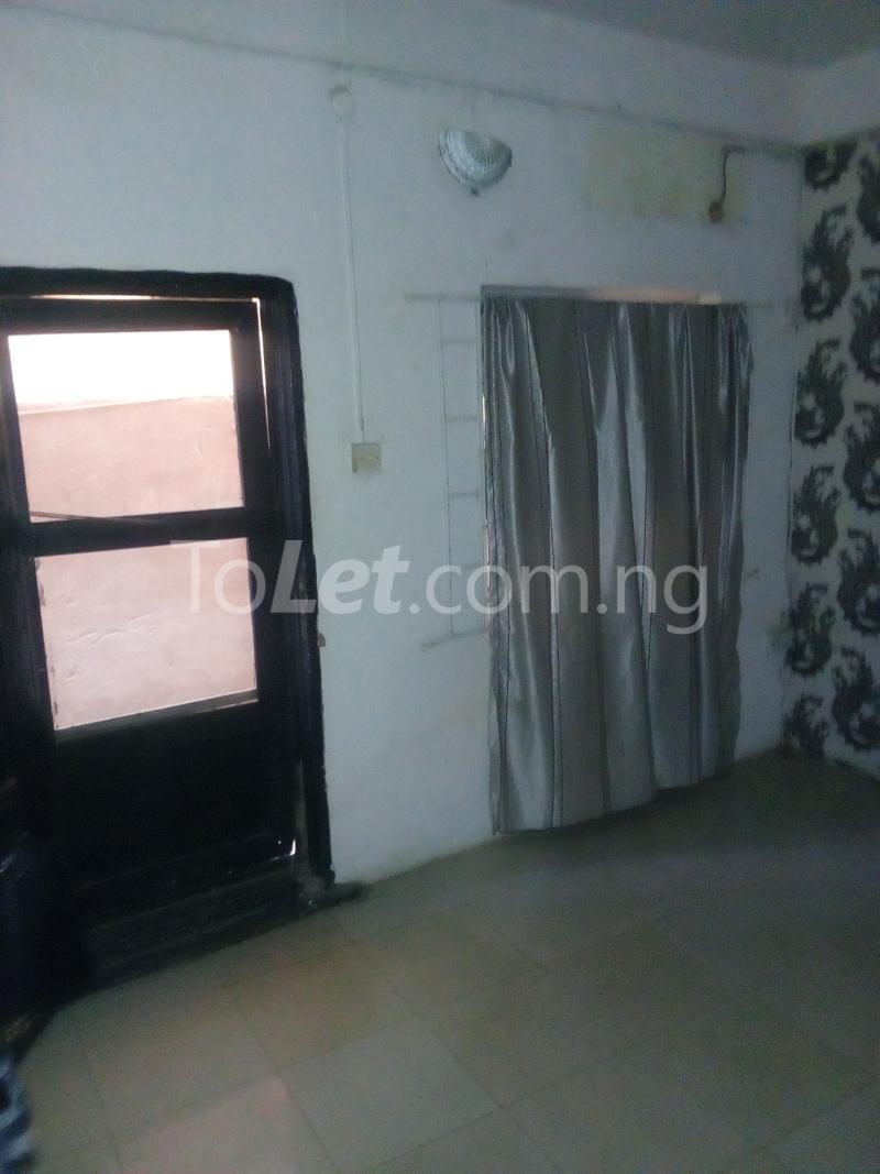 1 bedroom mini flat  Mini flat Flat / Apartment for rent Dideolu estate Ogba Bus-stop Ogba Lagos - 12