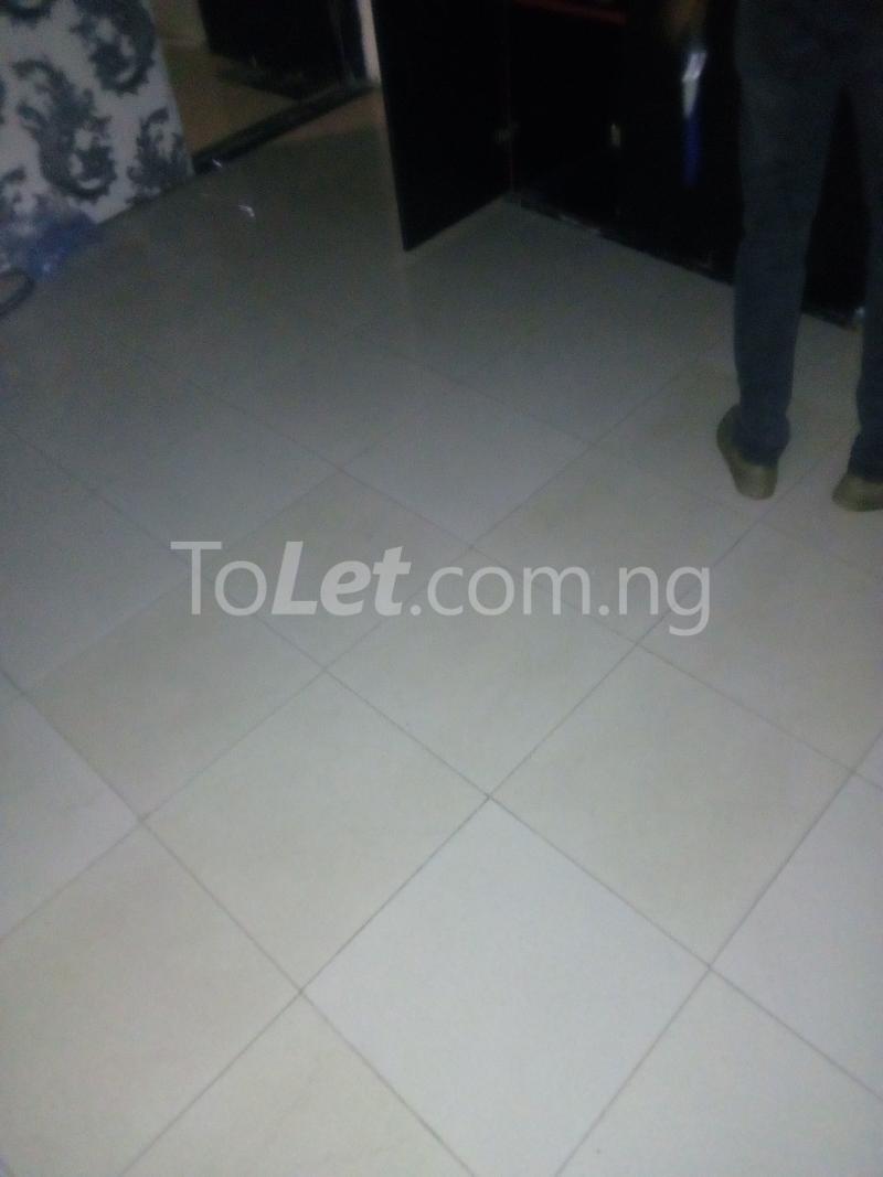1 bedroom mini flat  Mini flat Flat / Apartment for rent Dideolu estate Ogba Bus-stop Ogba Lagos - 14