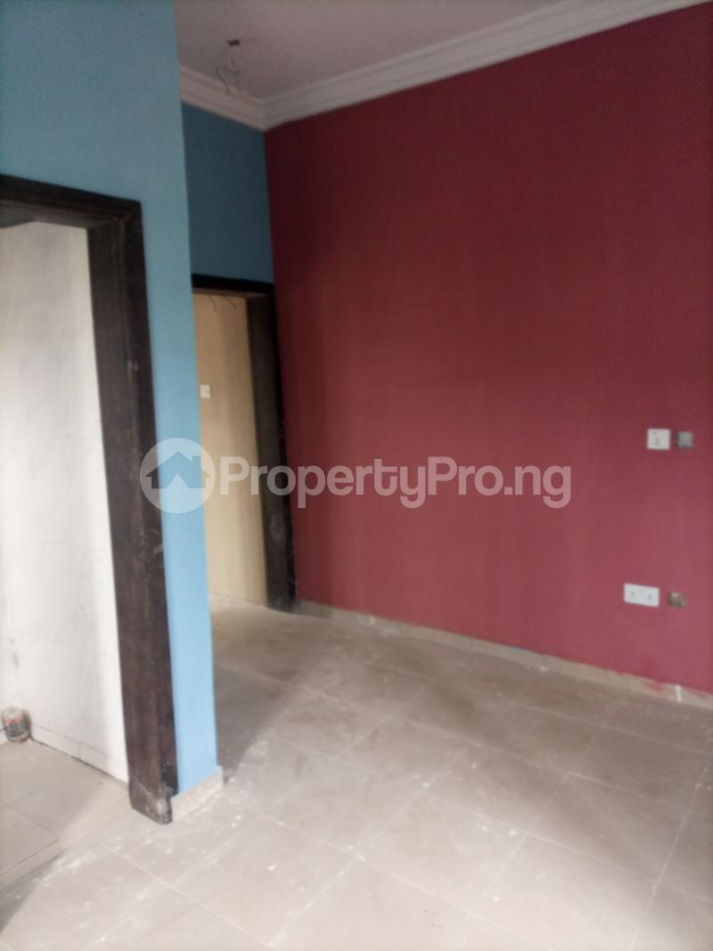 1 bedroom mini flat  Flat / Apartment for rent Market square Ago palace Okota Lagos - 4