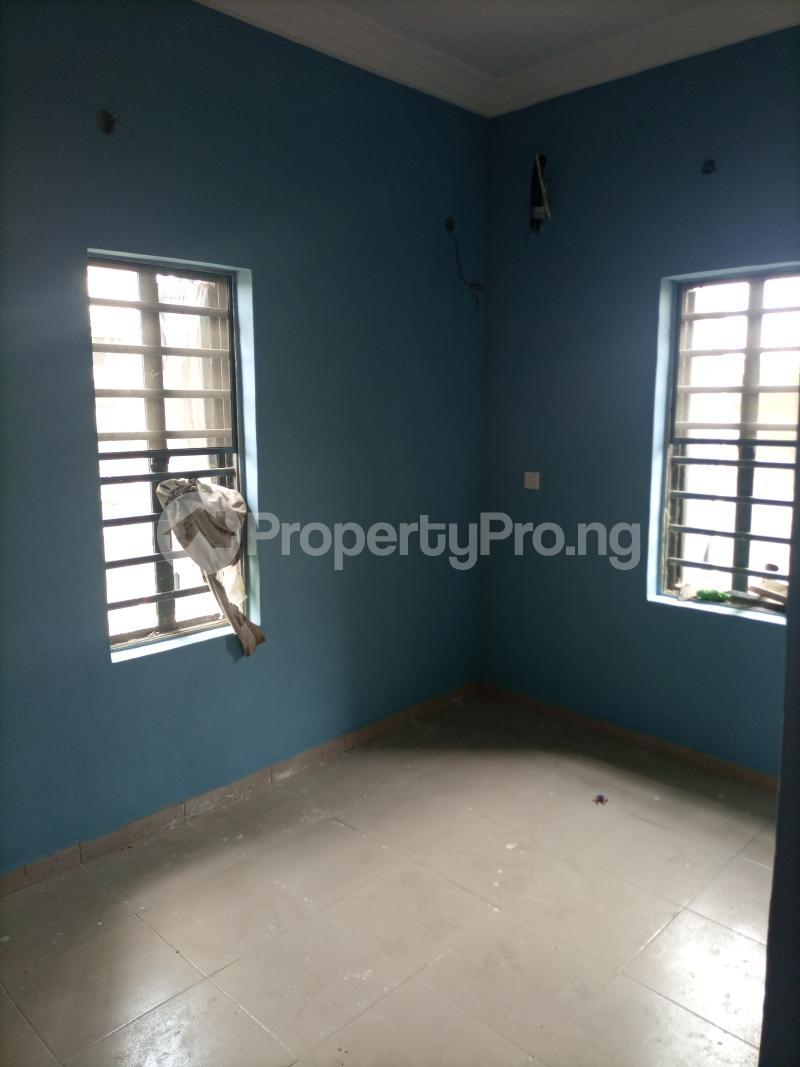 1 bedroom mini flat  Flat / Apartment for rent Market square Ago palace Okota Lagos - 3