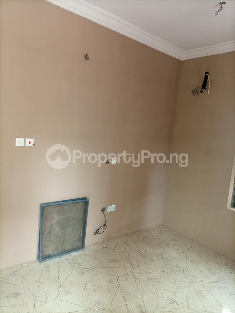 1 bedroom mini flat  Flat / Apartment for rent Market square Ago palace Okota Lagos - 1