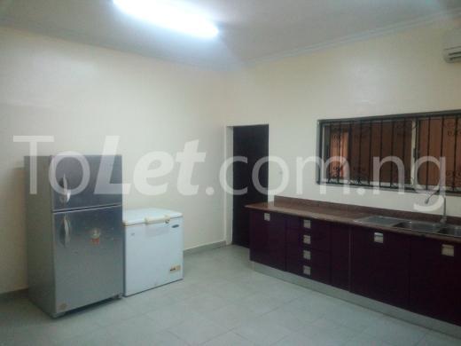 1 bedroom mini flat  Flat / Apartment for rent Off Aminu Jubrin Street Mojisola Onikoyi Estate Ikoyi Lagos - 4