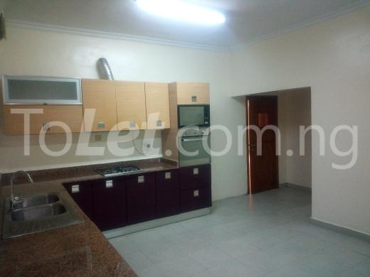 1 bedroom mini flat  Flat / Apartment for rent Off Aminu Jubrin Street Mojisola Onikoyi Estate Ikoyi Lagos - 2