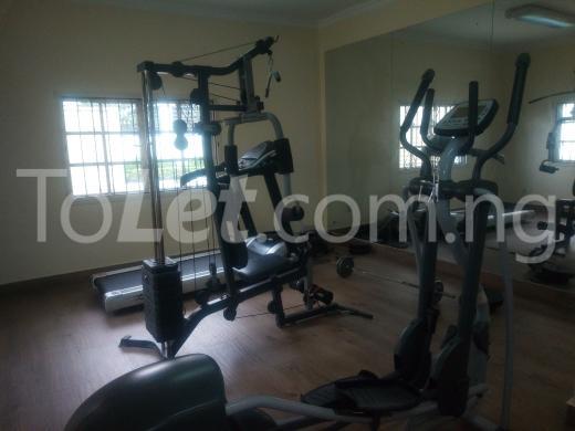1 bedroom mini flat  Flat / Apartment for rent Off Aminu Jubrin Street Mojisola Onikoyi Estate Ikoyi Lagos - 6