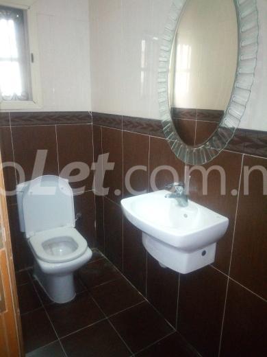 1 bedroom mini flat  Flat / Apartment for rent Off Aminu Jubrin Street Mojisola Onikoyi Estate Ikoyi Lagos - 10