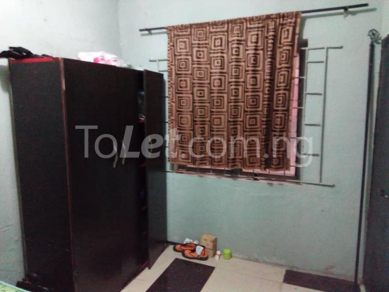1 bedroom mini flat  Mini flat Flat / Apartment for rent Dideolu estate Ogba Bus-stop Ogba Lagos - 6