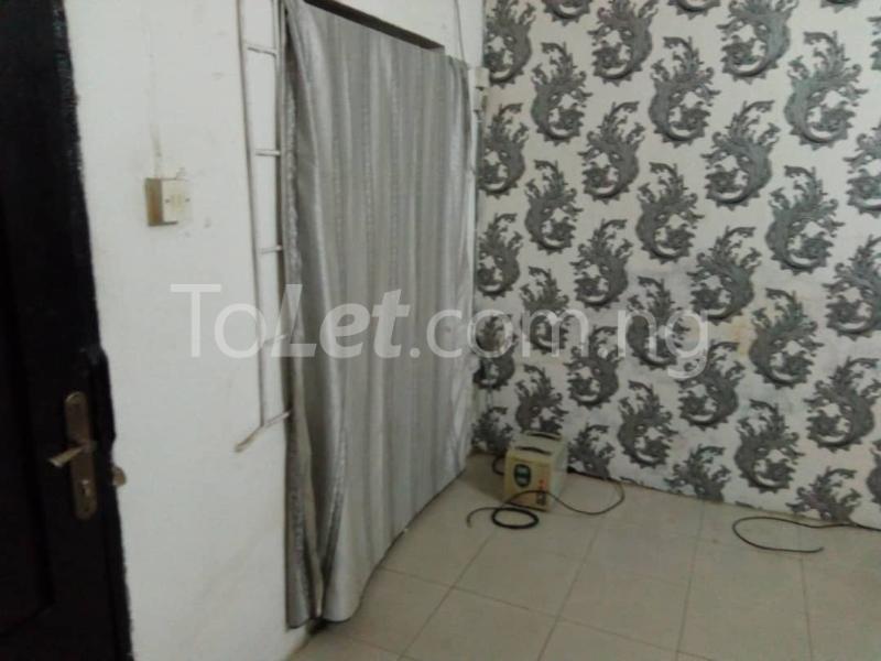 1 bedroom mini flat  Mini flat Flat / Apartment for rent Dideolu estate Ogba Bus-stop Ogba Lagos - 1