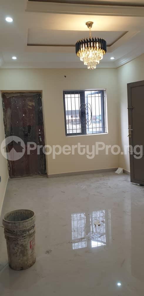 1 bedroom mini flat  Flat / Apartment for rent Yaba, Lagos. Yaba Lagos - 6