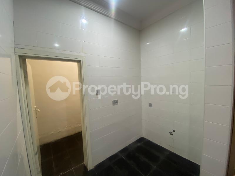 4 bedroom Terraced Duplex House for rent - ONIRU Victoria Island Lagos - 15