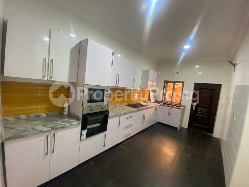 4 bedroom Terraced Duplex House for rent - ONIRU Victoria Island Lagos - 14