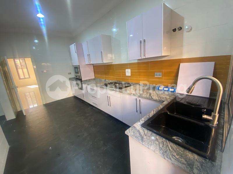 4 bedroom Terraced Duplex House for rent - ONIRU Victoria Island Lagos - 12