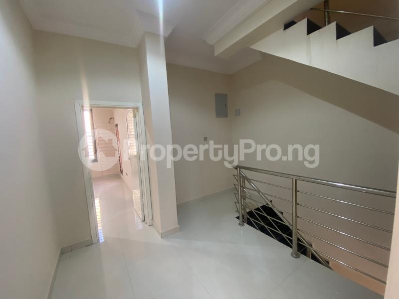 4 bedroom Terraced Duplex House for rent - ONIRU Victoria Island Lagos - 8