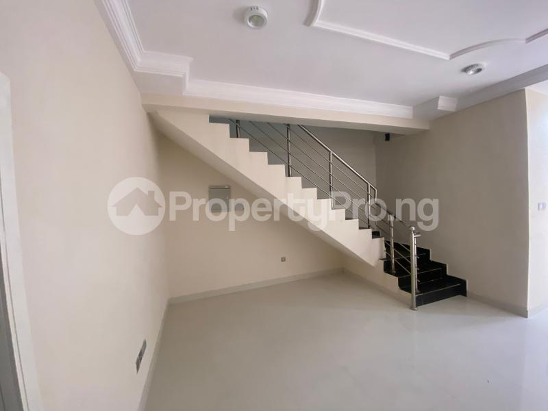 4 bedroom Terraced Duplex House for rent - ONIRU Victoria Island Lagos - 19