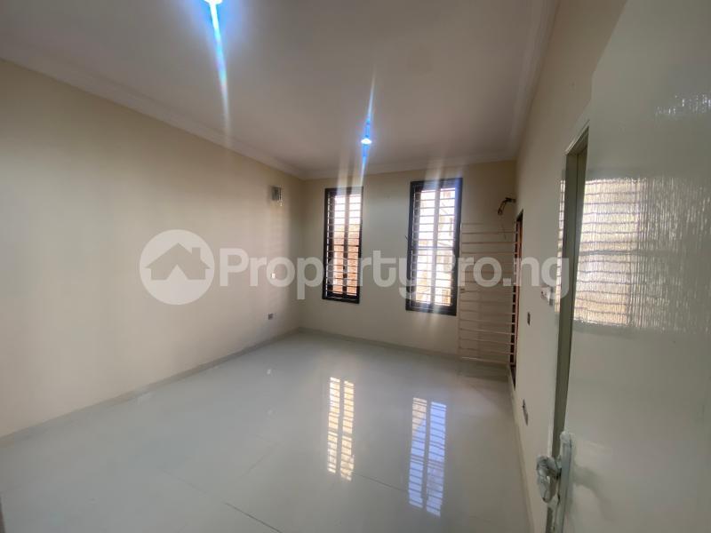 4 bedroom Terraced Duplex House for rent - ONIRU Victoria Island Lagos - 7