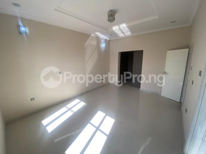 4 bedroom Terraced Duplex House for rent - ONIRU Victoria Island Lagos - 1