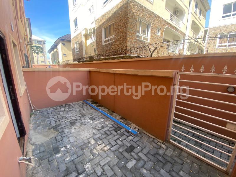 4 bedroom Terraced Duplex House for rent - ONIRU Victoria Island Lagos - 13